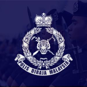 Polis Tak Naik Pangkat Jika Berat Berlebihan