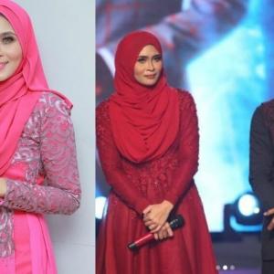"Siti Nordiana Balas Komen Ramli MS ""Menyanyi Acuh Tak Acuh"""