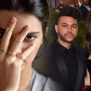Kendall Jenner Takut Bella Hadid 'Main Dengan Api'