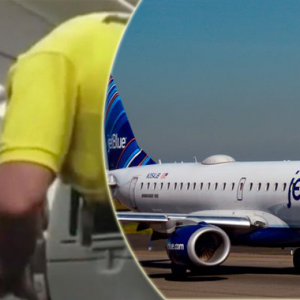 Gigit Penumpang, Pesawat Terpaksa Berpatah Balik