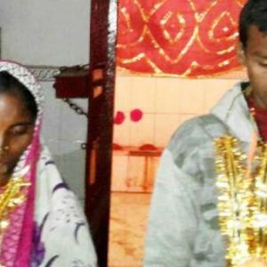 Rela Mati! Remaja Gantung Diri, Elak Kahwin Bekas Kakak Ipar