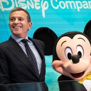 Disney Beli Fox Dengan RM214 Bilion