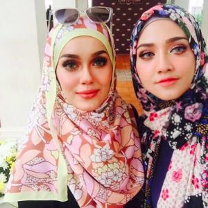 """Dia Kan Nak Jadi Kafir, Biarkan Dia"" – Netizen Jatuh Hukum Pada Fathia Latiff.."