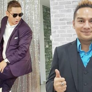 Boy Iman Pula Jadi Penyanyi! Tak Sabar Nak Launch Lagu Malas Nak Layan