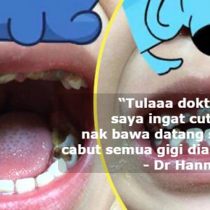 """""""Malas Gosok Gigi, Jangan Salahkan Makanan Sunnah Dalam Produk!"""" - Netizen"""