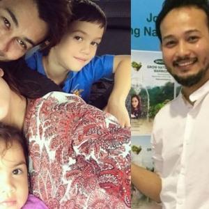 Farid Kamil Alami Masalah Mental, Rindu Anak-Fadzil Zahari