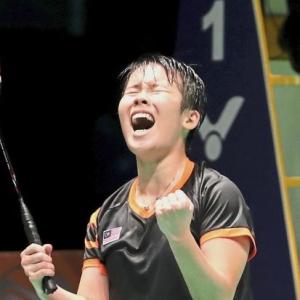 Yang Perlu Anda Tahu Tentang Goh Jin Wei, Pemain Badminton Perseorangan Wanita Negara