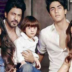 Dah Pilih Nama Bakal Anak Keempat, Isteri Shah Rukh Khan Sedang Hamil?