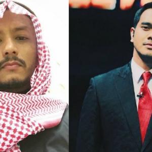 Alif Satar Gelar Faizal Tahir Syaitan?