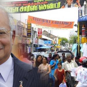 Masyarakat India Boleh Labur Dalam Amanah Saham 1Malaysia