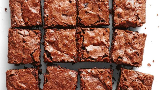 Jom Buat 45 Keping Brownies Dengan Bajet Tak Sampai RM10!