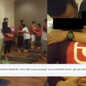 Melayu Bod*h, Ini Bukan Cara Islam - Video Kelas Ibu Mengandung Dikecam Netizen