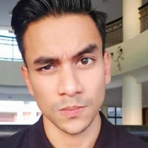 Dr Say Shazril Pelik Lelaki Suka Hantar Gambar Alat Sulit Kepadanya