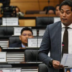 Gangguan Seksual, Jangan Salahkan Pemakaian Wanita - Khairy