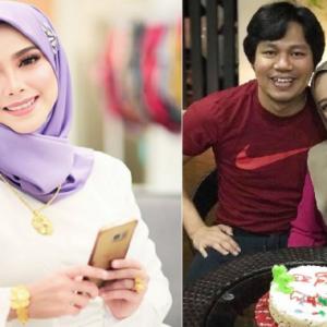 Fasha Sandha Sibuk Canang Sari Yanti Hamil - Netizen
