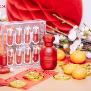 'Dumm Dumm Cheng' Sempena CNY Dengan One Drop Perfumes