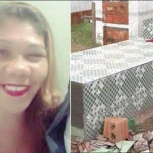 Tular Video Wanita Dikebumikan Rupanya Masih Hidup