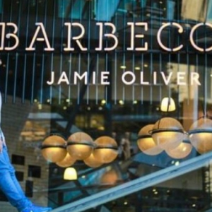 Jamie Oliver Terdesak, Terpaksa Tutup 12 Restoran