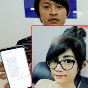 Isteri Dilarikan Pekerja, Lelaki Diugut Bayar RM100,000