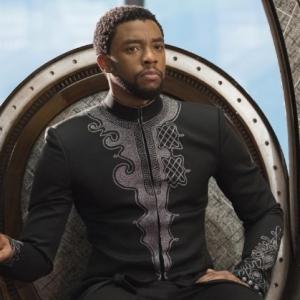 Chadwick Boseman Belajar Silat Untuk Black Panther