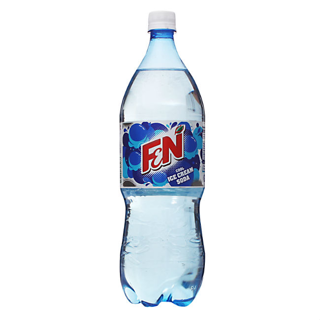 Image result for aiskrim soda untuk cantik