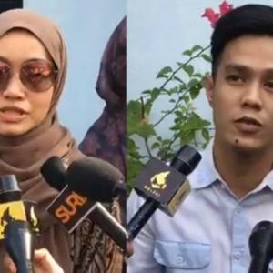 Izreen Tak Bersalah, Ude Minta Intan Berhenti Buat Drama Air Mata