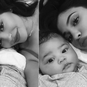 Kylie Jenner Buat Ujian DNA Sahkan Bapa Anaknya