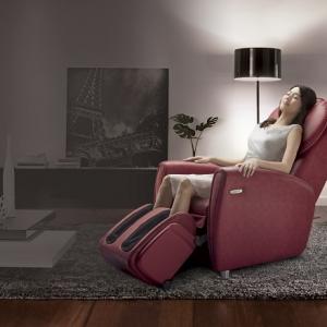 OSIM Perkenal Smart Sofa Yang Pertama Di Pasaran!