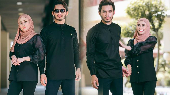 Pakai Baju Timbulkan Fitnah, Habis Wawa Zainal 'Lunyai' Dikutuk