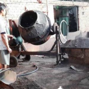 Kilang 'Kantoi', Hasilkan Kopi Bercampur Bateri Terpakai Dan Debu Batu