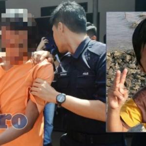 Budak 6 Tahun Maut, Pecah Ususnya Didera Kekasih Ibu Sendiri