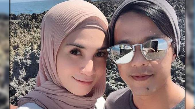 Bersemut Tengok Gambar Bulan Madu Izreen Dan Ude Di Bali!