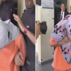 Wanita Dihukum Gantung, Subahat Dengan Kekasih Bunuh Suami