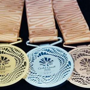 Pemenang Pingat Gangsa Komanwel Gold Coast Gagal Ujian Doping?