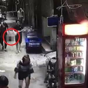 Lepas Bunuh, Lelaki Selamba Jalan Sambil Bawa Kepala Isteri