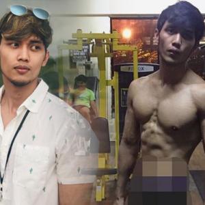 Adam Lee Tak Kisah Orang Guna Gambarnya Dalam Aplikasi Homoseksual