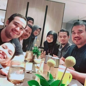 Kemurahan Hati Siti Nurhaliza Belanja Pekerjanya Buat Netizen Terharu..