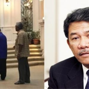 'Orang Melayu Tak Nak Dah Kat Sey Ni' - Luahan Tok Mat Buat Netizen Sebak