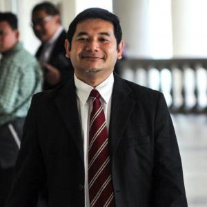 Pelantikan Menteri Tanpa Restu PKR - Rafizi