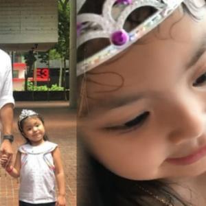 Kongsi Gambar Anak Separuh Bogel, Awal Ditegur Netizen...