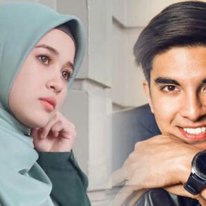 Dah Dua Tahun Kenal, Bila Masa Pula Nak 'Try' Syed Saddiq? - Emma Maembong