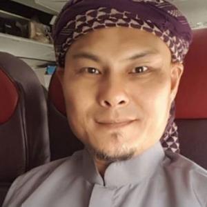 Adam Corrie Kejar Ganjaran Ramadan, Tolak Semua Tawaran Lakonan