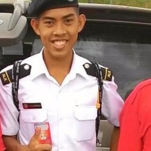 Saksi Dakwa Dapat 'Petunjuk' Zulfarhan Curi Komputer Riba