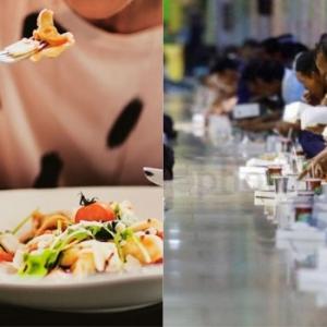 Orang Bukan Islam Jangan Takut Makan Masa Ramadan. Yang Islam Tu Macamlah Baru Belajar Puasa!