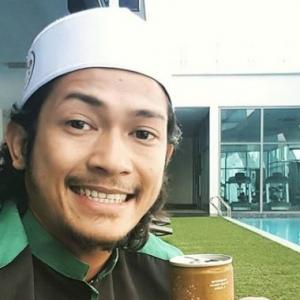 """""""Kesian Tengok DS Najib, Cuba Cek Rumah Tun M,""""-Johan Arrif"""