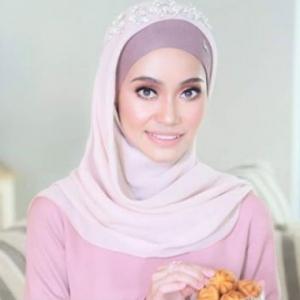 Ramadan Kali Ini Tak Perlu Fikir Lauk Untuk Suami-Intan Liana Saleh