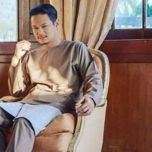 RM380 Sepasang, Que Haidar Dituduh Jual Baju Mahal Sebab Tak Ada Job