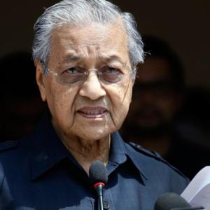 KJ Calon Terbaik Terajui UMNO - Tun M