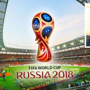 Isu Piala Dunia 2018: Tiada Kos Ditanggung Kerajaan, Tajaan Sepenuh Pihak Swasta