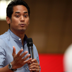 Skandal 1MDB Punca UMNO Tumbang - KJ